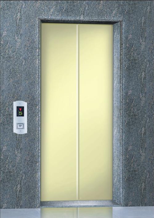 Stainless Steel Elevator Doors Daily Trending