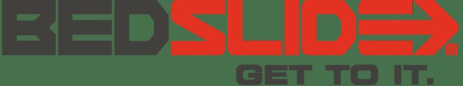 BEDSLIDE Logo GET TO IT