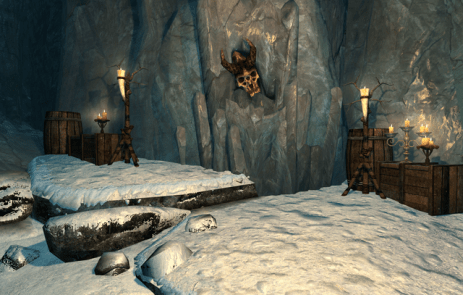 Karstaag's_Skull_in_Glacial_Cave