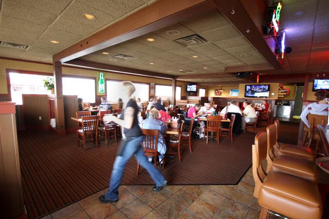 Milwaukee Burger Company  Eau Claire WI