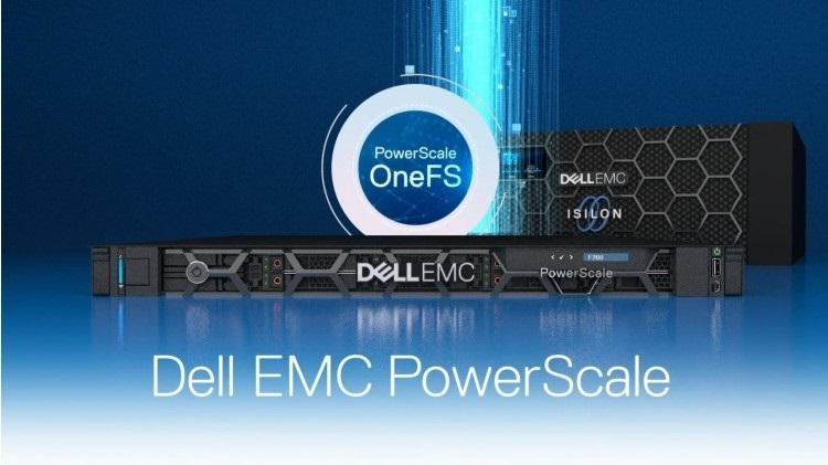 Dell-EMC-PowerScale