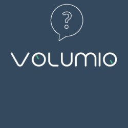 why use volumio