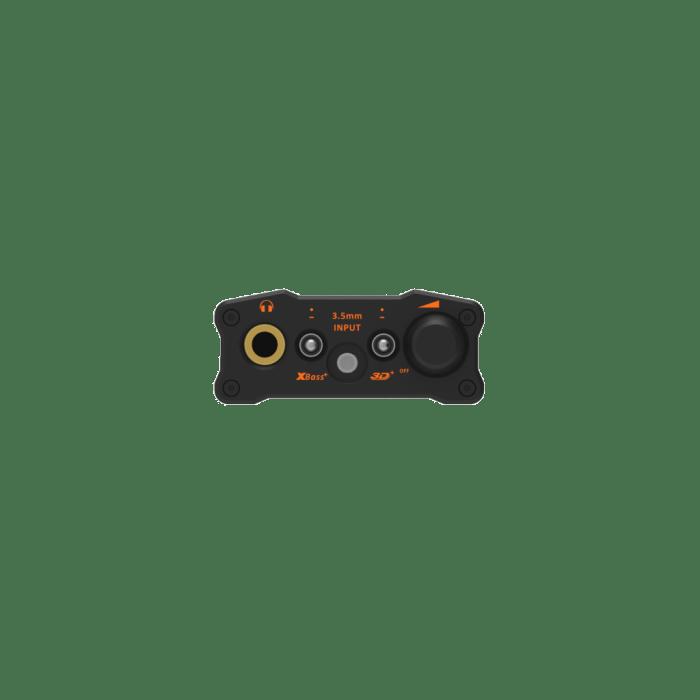 iFi – micro iDSD BL