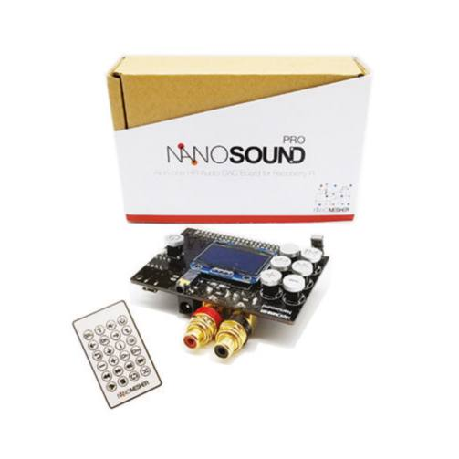 NanoSound DAC