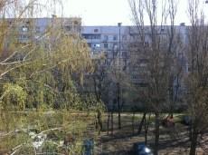Mi vecindario, residencial y tranquilo