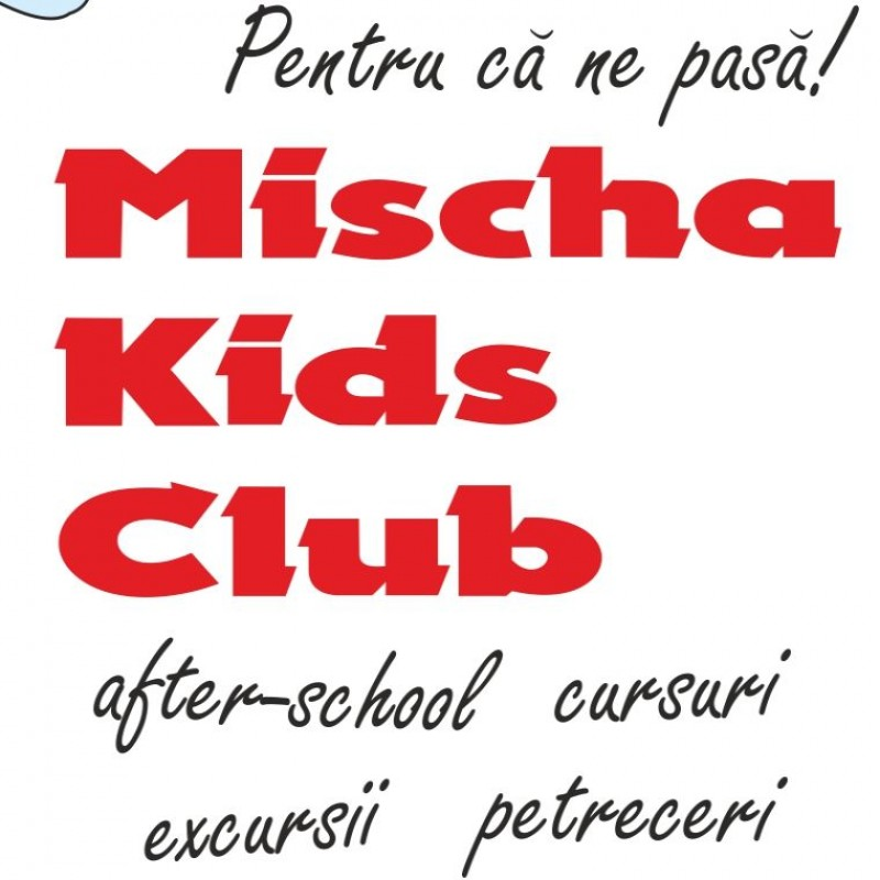 mischa kids club-parteneri