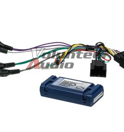 details about gm interface car stereo cd player wiring harness wire aftermarket radio install [ 1000 x 800 Pixel ]