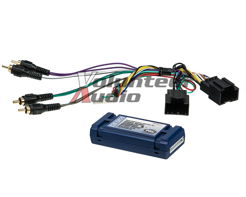 hight resolution of details about gm interface car stereo cd player wiring harness wire aftermarket radio install