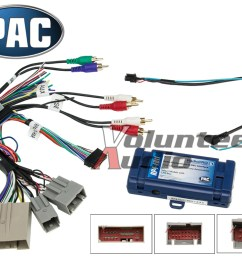 details about 2006 2012 select ford lincoln mercury radio install wiring harness interface [ 1000 x 800 Pixel ]