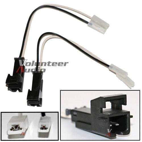 small resolution of one pair scosche shgm03b select general motors speaker wiring scosche wiring harness 2004 grand prix
