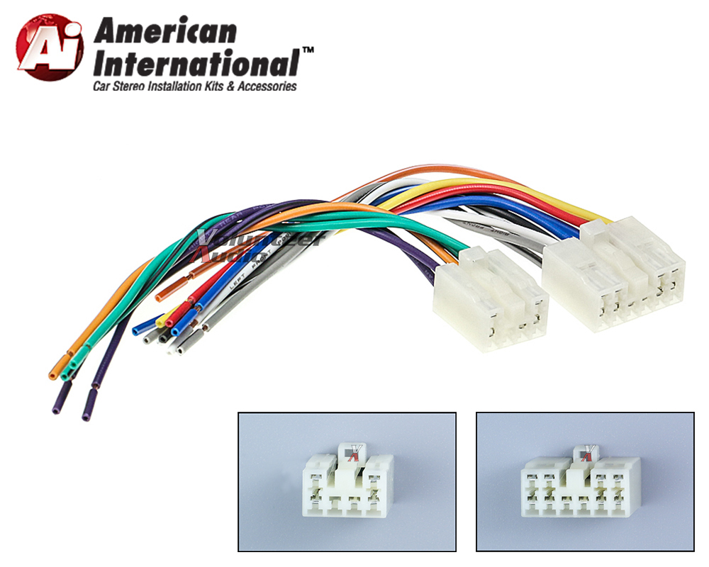 medium resolution of international pickup wiring harness