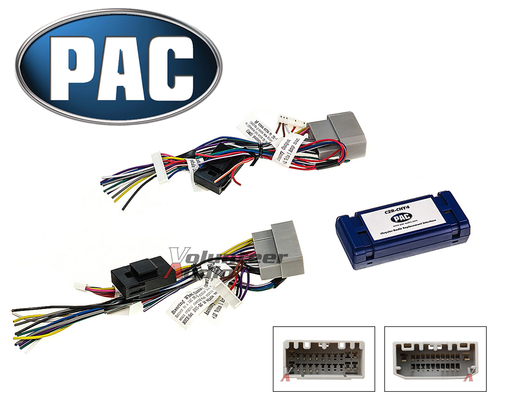 medium resolution of d tails select chrysler dodge jeep ram radio amplified vehicles wiring harness