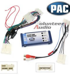97 04 corvette car stereo aftermarket radio install wiring harness rh ebay com boss wiring harness bose wiring harness diagram [ 1230 x 1171 Pixel ]