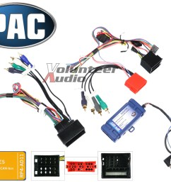 pac rp4 ad11 select audi radio install wiring harness interface details about pac rp4 ad11 select [ 1445 x 1122 Pixel ]