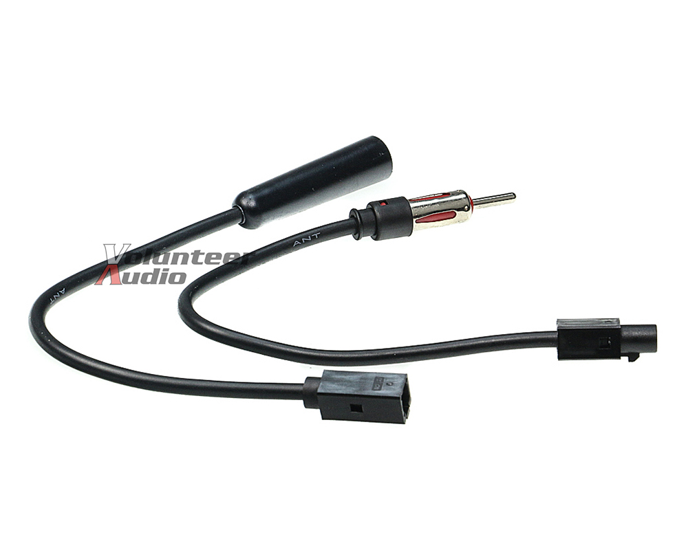 Standard Wiring Harness Volunteer Audio. Diagram. Auto