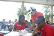 ECF Golf tourney fundraiser