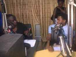IVD 2013 Star FM Ibadan Oyo