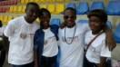Friends Africa 2