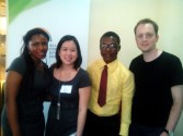 A4AI Forum with WWW Foundation staff