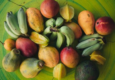 Kauai Farmers Markets provide a variety of fresh, healthy, and tropical produce