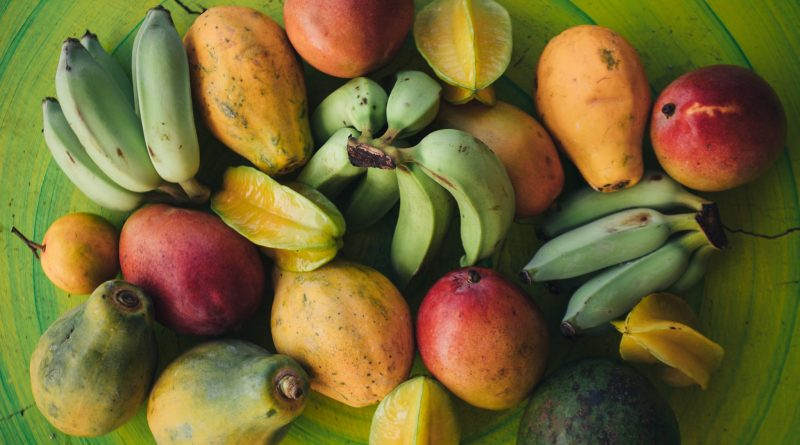 Kauai Farmers Markets provide a variety of fresh, healthy, and tropical produce