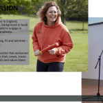 Diversity in Sports Volunteering – Jenny Betteridge, Sport England