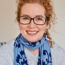 Lynn Blackadder - Organisational Development Consultant and Lifespan coach