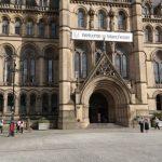AVM's Manchester event — November 28