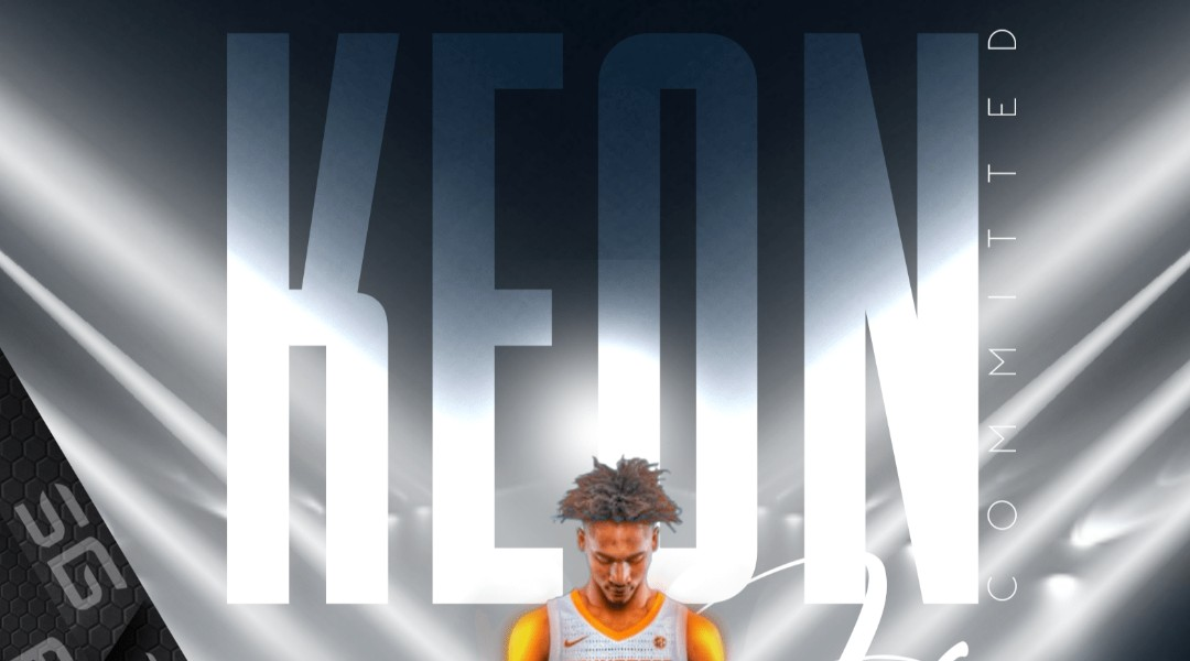 Just In: Vols Land Commitment from Elite In-State Guard Keon Johnson