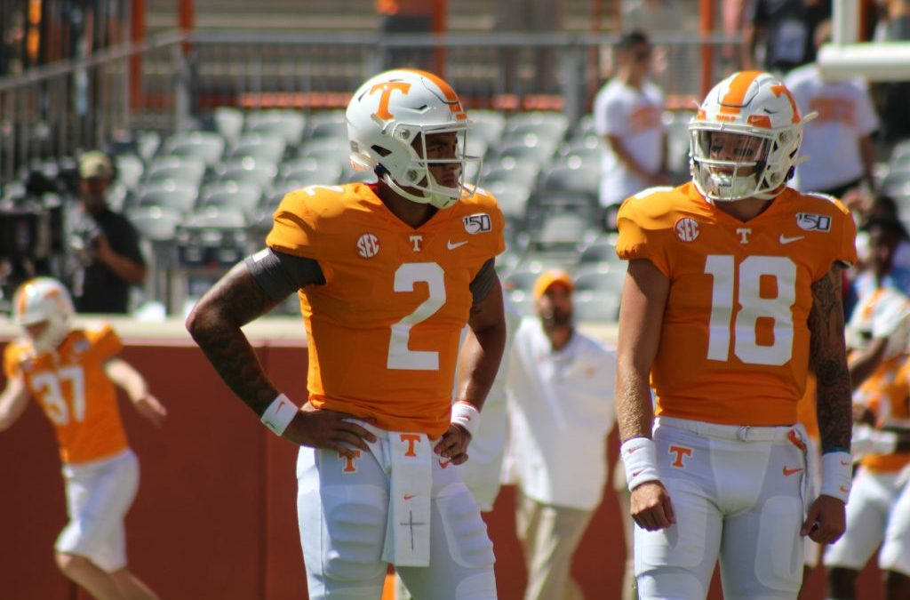 Gameday Report: What You Need To Know Ahead Of Vols' Battle with Alabama