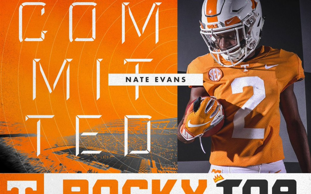 BREAKING: 2021 Virginia ATH Commits to Tennessee