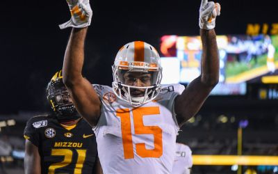 BREAKING: SEC Suspends Jennings for First Half of Vols' Bowl Game