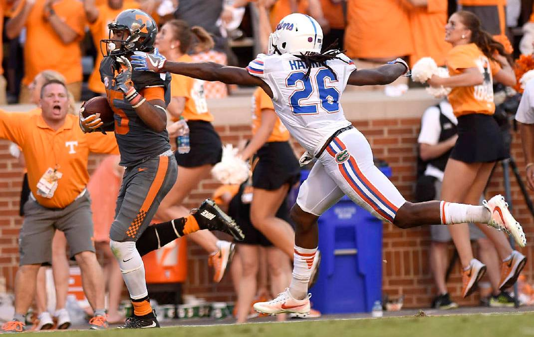 Remembering Tennessee's Best Wins From the 2010s