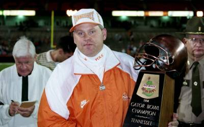 Tennessee Football History: Vols Strong Finish Resembles 1994 Season