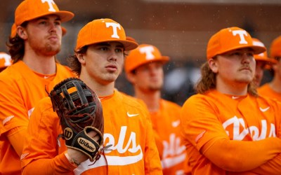 Tennessee Defeats Stanford 6-2, Sweeps Round Rock Classic