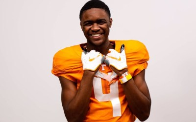 Tennessee Among Top Schools For 3-Star WR Malachi Bennett
