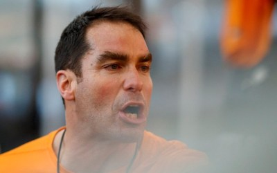 Tennessee Likely Losing Key Staff Member to NFL