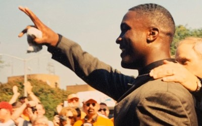 Tee Martin and Jay Graham Finding Success After Returning Home