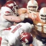A Plane Ride That Changed History. Vols & Arkansas Recruit Billy Ratliff.
