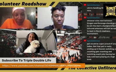 The Collective Unfiltered Episode 48 Special Guest Earnie Williams