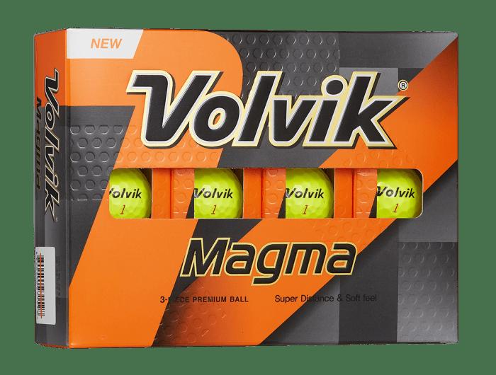 Volvik Magma