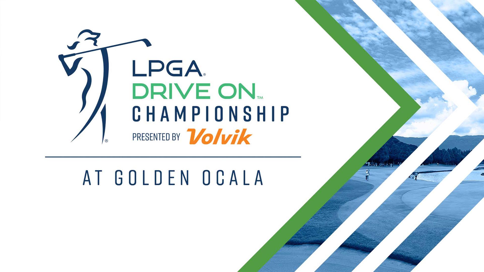 Volvik to Sponsor LPGA Drive On Championship