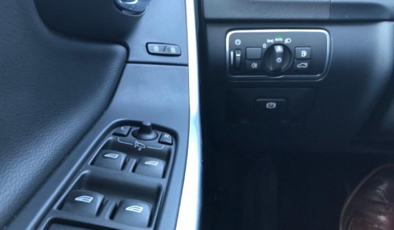 Volvo V60 Cross Country D4 SUMMUM full