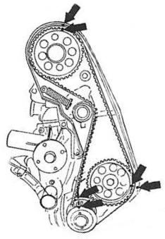 Volvo B230 Engine Volvo B20 Engine Wiring Diagram ~ Odicis