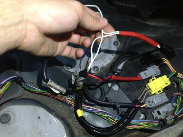 fuel pump wiring diagram  volvo forums  volvo enthusiasts