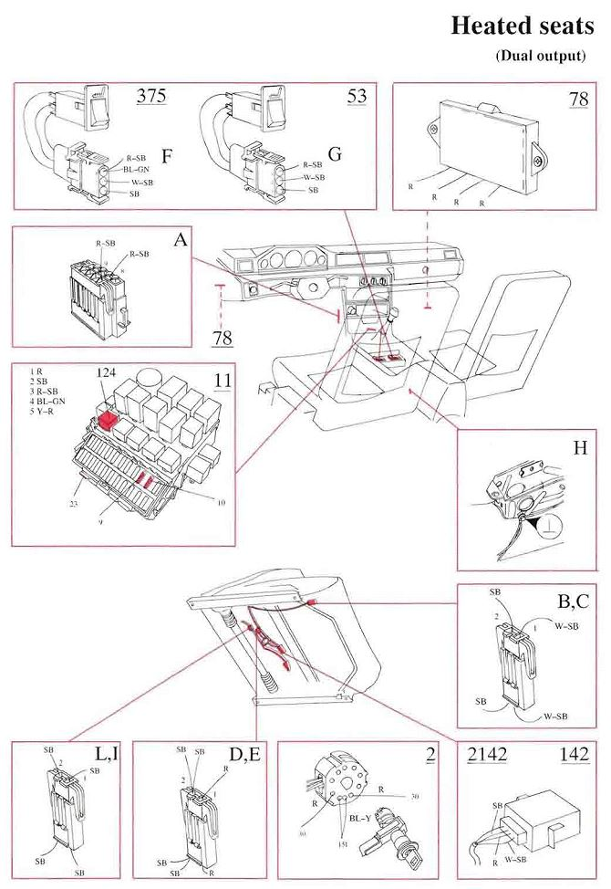 1991 volvo 940 stereo wiring diagram 2005 pontiac sunfire radio s seat wire data schema • for free