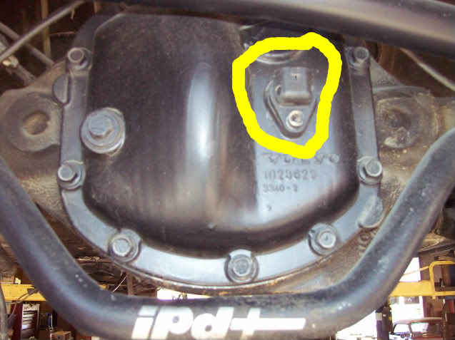 speed sensor wiring diagram wire for trailer plug signal missing from speedometer?? - volvo forums enthusiasts forum