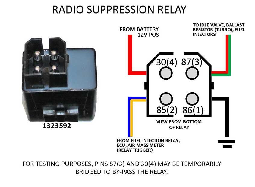 1993 volvo 940 wiring diagram 1979 corvette headlight please help 1990 740 radio suppression relay forums relay1323592diagram jpg