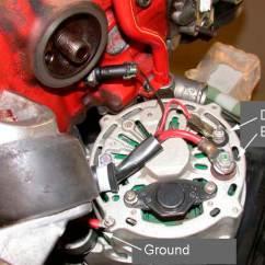 Volvo 940 Engine Diagram Square D 3 Phase Motor Starter Wiring 1987 240 Alternator Not Charging Exciter Wire Forums Alt956 Jpg