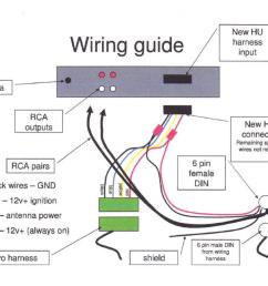 aftermarket radio to factory amp wiring help volvo forums volvo [ 1222 x 833 Pixel ]